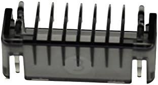 Philips CP0364 Comb Attachment 3mm. for QP2520, QP2521, QP2522 ...