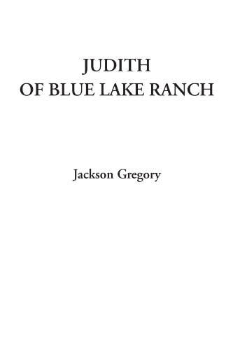 Judith of Blue Lake Ranch