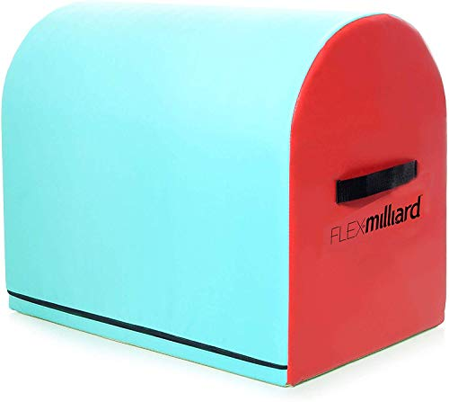 Milliard Gymnastics Mailbox Tumbling