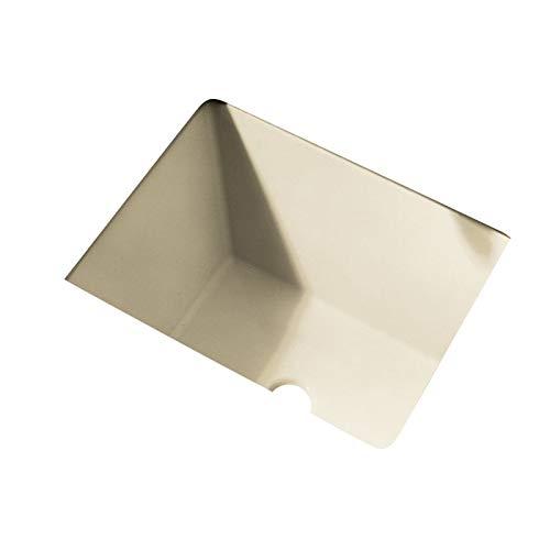 Undermount Bathroom Sink Linen - 7