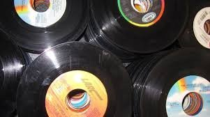 45 Records (rpm). 50 Pack Lot of Popular music from 1960's to ()
