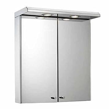 Clairage et prise salle de bain - Prise encastrable pour meuble salle de bain ...