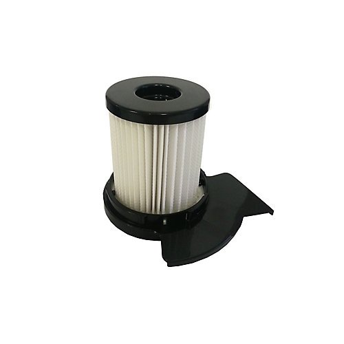 - Fuller Brush Spiffy Main Broom Vac Replacement HEPA Filter