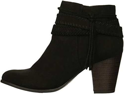 Pictures of Fergalicious Women's Capital Ankle Boot Black F7922F2 5