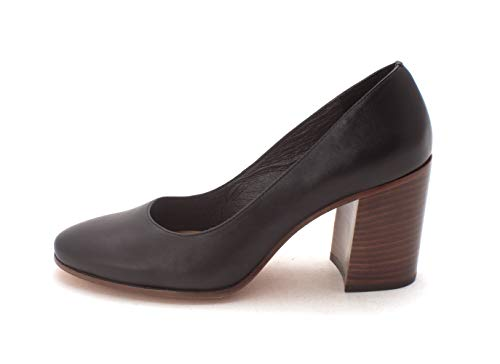 Anita Classic Nash Patricia Pumps Womens Black Closed Toe wCEcHRqz
