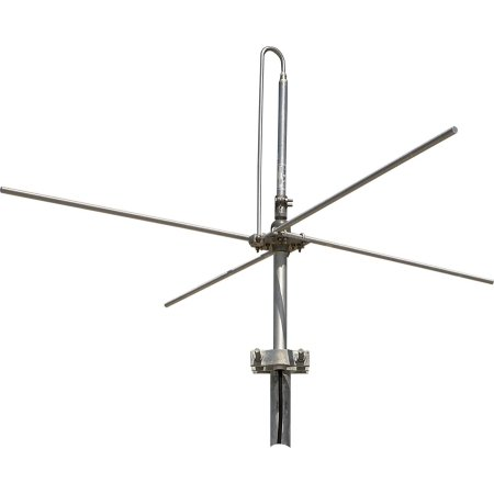 Commscope - 450-470 MHz Unity Gain Ground Plan Antenna   B00QU991R8
