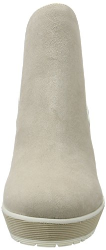 Gerry Weber Vicenza 07 - Botas Mujer Beige (Offwhite)