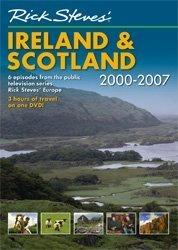 2003 Rated - Rick Steves' Ireland and Scotland, 2000-2007