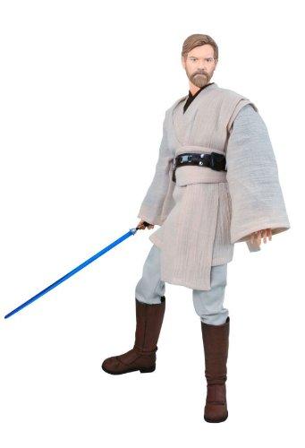 Costume Skywalker Authentic Anakin (Star Wars: Ultimate Quarter Scale: Episode III Obi-Wan Kenobi Action)