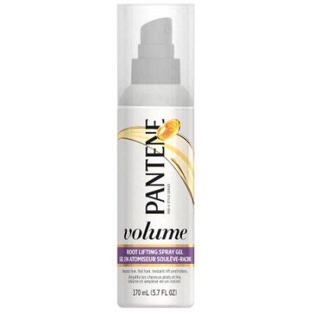 - Pantene Pro-V Style Series Volume Root Lifting Spray Gel 5.70 Fl oz (Pack of 3)