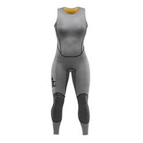 Zhik Womens Superwarm Skiff Suit 2017 XL by Zhik