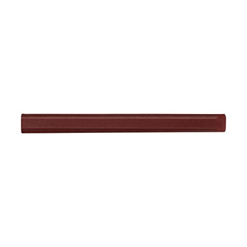 Markal 81222 HT Paintstik Solid Paint Red-Hot Surface Marker, Clay Based (400 F - 1600 F), Red (Pack of 144) by Markal