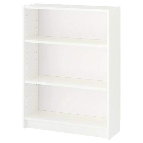 huge discount 1283d a47ae Ikea White Bookcase 826.201126.1818