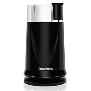 Best Coffee Grinder For Home India 2020, Brayden Spizo