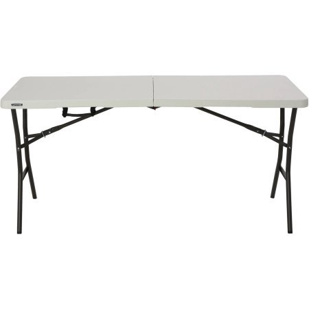 Lifetime 5' Essential Fold-in-Half Table by Lifetime