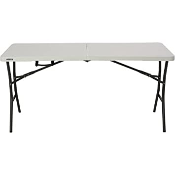 Lifetime 5 Essential Fold-in-Half Table
