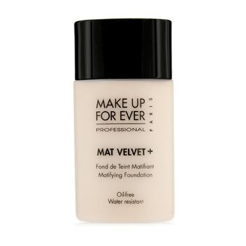Make Up For Ever Mat Velvet + Matifying Foundation – #40 (Natural Beige) 30ml/1.01oz