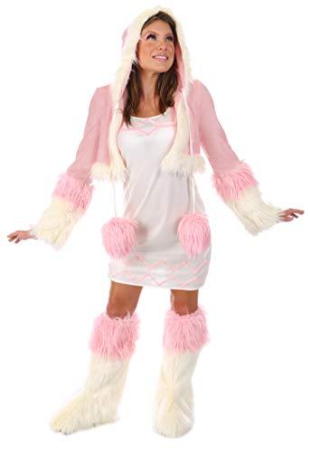 Princess Paradise Koko the Eskimo Costume, Adult XL -