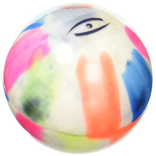 Harrow Smooth Field Hockey Ball (1-Piece), Multi-Colored
