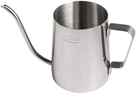 Long Narrow Spout Coffee Pot Small