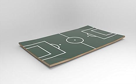 Ullrich-deporte Futbolín Campo juego Premium Apto para Futbolín ...