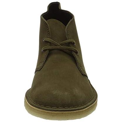 Clarks Originals Men's Desert Boot Kurzschaft Stiefel 2