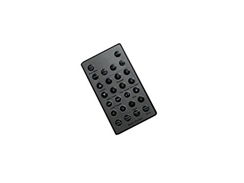(Replacement Remote Control Fit For Bose Wave Music Radio III Bluetooth System)