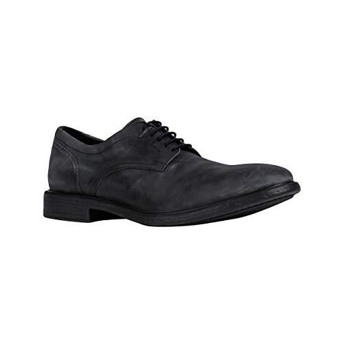 Terence Homme black U C9999 Noir Geox B Derbys TA4qA5w