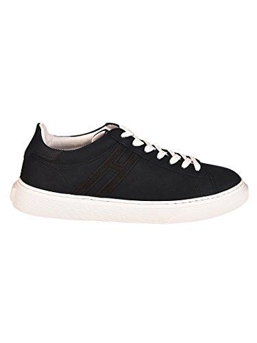 H Hogan Uomo Allungata Blu HXM3650J960I7P3735 Blu H365 Sneaker con rnx8rIq