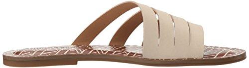 Anika Sandale Cuir Brand Lucky Sandshell 6qpgxw