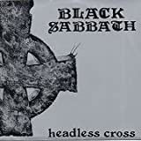 Headless Cross (12 Vinyl)