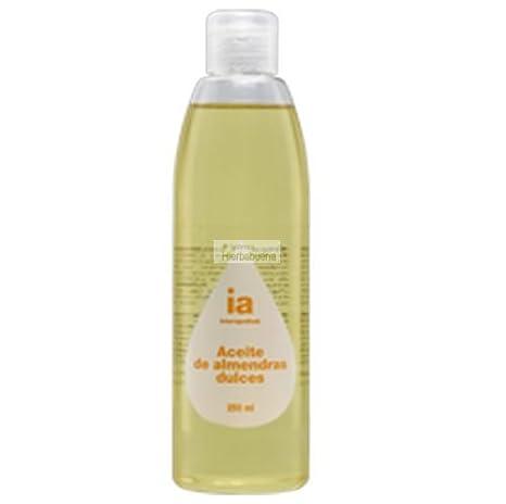 Interapothek aceite almendras 250 ml