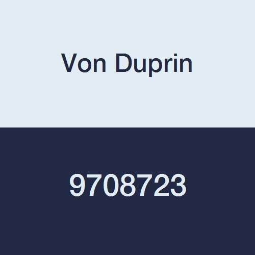 Von Duprin 9708723 970872 US3 7500 Scalp Plate by Von Duprin