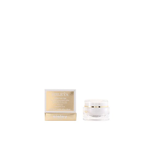Sisley Sisleya Global Anti-Age Cream Extra-Rich for Dry Skin 1.6 (Sisley Botanical Neck Cream)