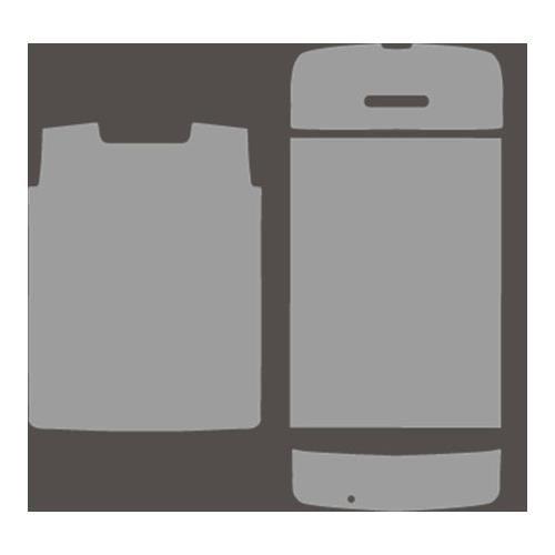 WRAPSOL Skin for Blackberry Storm - PHBB005 Wrapsol Complete Protection