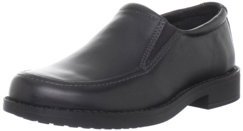 Cole Haan Kids Air Ace Slip Loafer (Toddler/Little Kid/Big Kid),Black,8 M US Toddler