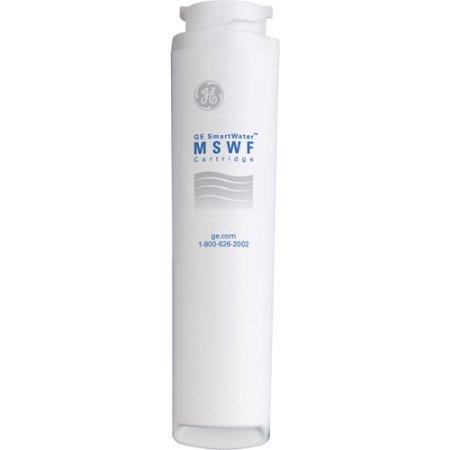 water filter ge refrigerator mswf - 6