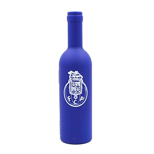 Drip Ring Wine Set - FC Porto Wine Tools Set Stopper, Corkscrew & Drip Ring Officially Licensed Product