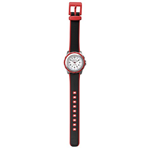 Dakota Stingray EL Mini Outdoor Kids Watch-Black/Red