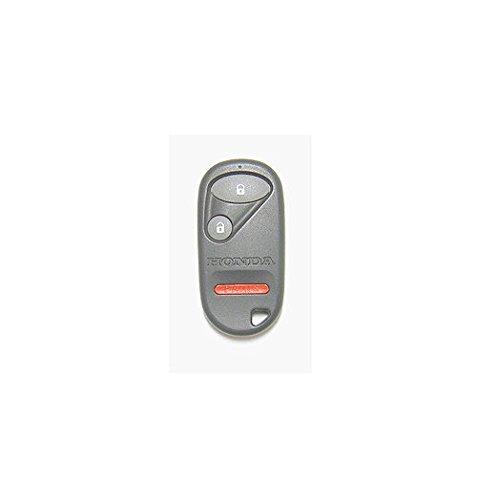 honda civic 2000 alarm - 8