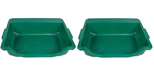 Table-Top Gardener Portable Potting Tray - Argee RG155 (Pack of 2) by Argee