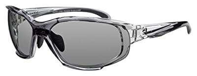 Ryders Hijack R607-003 Round Sunglasses