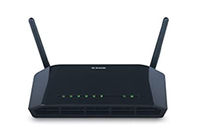 All-In-One ADSL2+ Modem Router DSL-2740B - Wireless Router - DSL