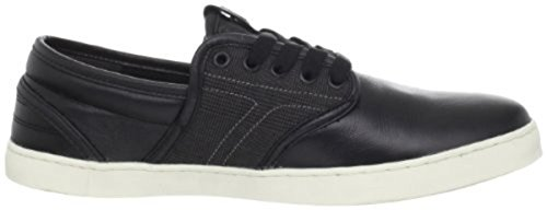 Osiris Skate Shoes EU Black/Cream/Teal NDcwpIbna