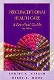 Preconceptional Health Care 9780815116387