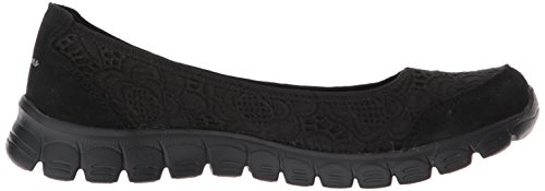 Black Sneaker Ez 0 Women's Flex 3 Skechers You be 1xwR8Hq