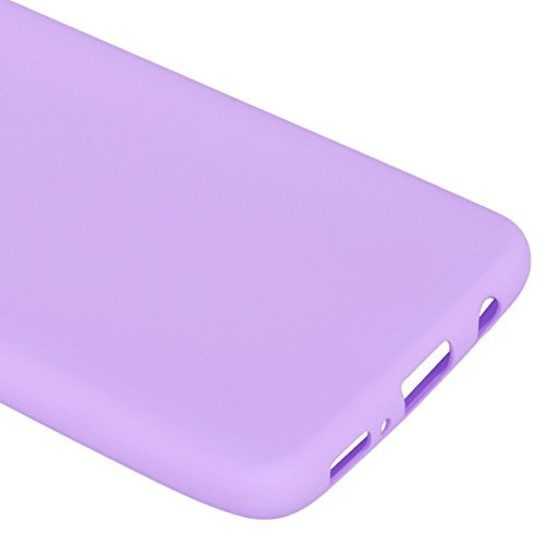 3x Funda Samsung Galaxy S8 Plus / S8+,Carcasas Samsung Galaxy S8 Plus / S8+ Gel TPU Silicona Flexible Candy Colors Ultra Delgado Ligero Goma Case Cover Caja Suave Gel Shock Absorción Anti Rasguños Ant SET