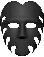 Inktvis spel gemaskerd man maskers, inktvis spel kostuum cosplay masker film, Halloween eng masker kostuum party rekwisieten