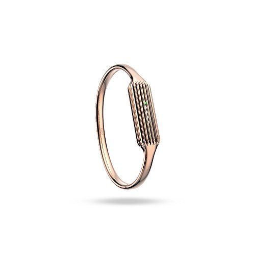 Fitbit Flex 2 Accessory Bangle, Rose Gold, Small
