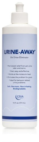 Urine-Away for Dogs and Cats – Soaker, 16oz, My Pet Supplies